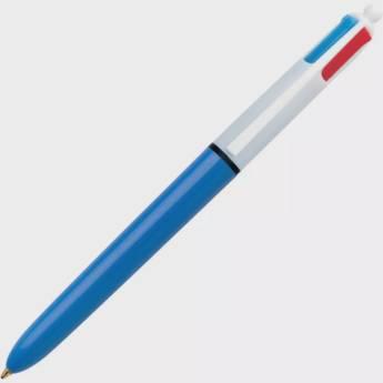 Comprar o produto de Caneta Esferográfica Bic  em Canetas, Lápis e Afins pela empresa Eloy Festas em Jundiaí, SP por Solutudo