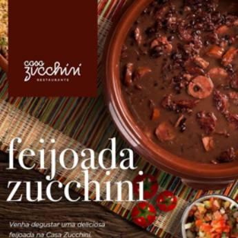 Comprar produto Feijoada Zucchini  em Restaurantes pela empresa Casa Zucchini  em Americana, SP