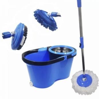 Comprar o produto de PERFECT MOP PRO  em Produtos de Limpeza em Botucatu, SP por Solutudo