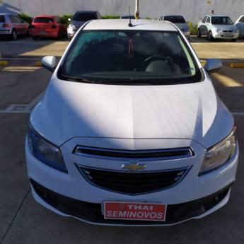 Comprar produto Prisma LTZ em Chevrolet/GM pela empresa Thai Toyota Botucatu em Botucatu, SP