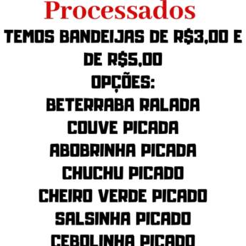 Comprar o produto de Faça seu pedido! em A Classificar em Botucatu, SP por Solutudo