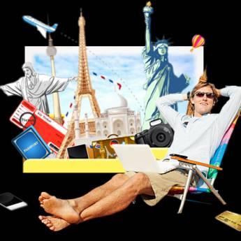 Comprar o produto de SEGURO VIAGEM em Viagens e Turismo em Americana, SP por Solutudo