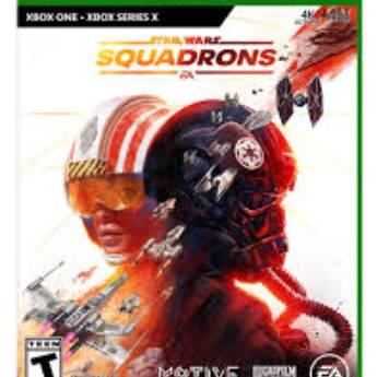 Comprar o produto de Star Wars Squadrons - XBOX ONE em Jogos Novos pela empresa IT Computadores, Games Celulares em Tietê, SP por Solutudo