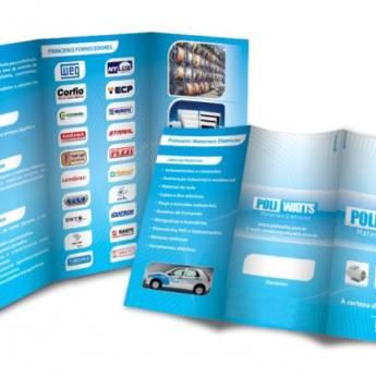 Comprar o produto de Corte / Vinco / Dobra e Vinco em Gráficas e Impressão pela empresa Plotprint Gráfica Express em Atibaia, SP por Solutudo
