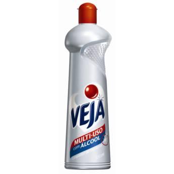 Comprar o produto de Veja Multiuso com Alcool em Aromatizadores de Ambiente pela empresa Eloy Festas em Jundiaí, SP por Solutudo
