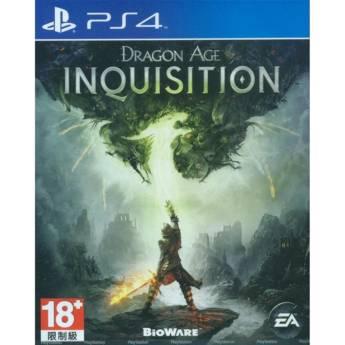 Comprar o produto de Dragon Age: Inquisition - PS4 em Jogos Novos pela empresa IT Computadores, Games Celulares em Tietê, SP por Solutudo