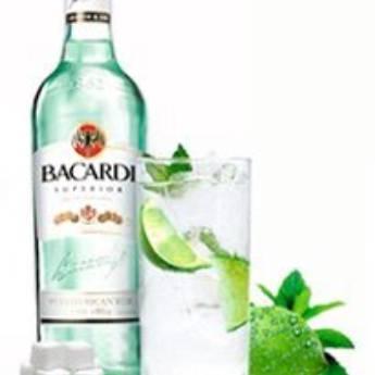 Comprar o produto de Dose • Rum Bacardi em Destilados pela empresa Old Home Burger Gourmet  em Atibaia, SP por Solutudo