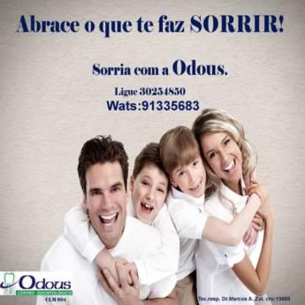 Comprar o produto de Tratamento Dental  em Odontologia em Foz do Iguaçu, PR por Solutudo