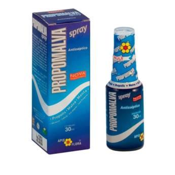 Comprar o produto de Propomalva Spray - 30ml - Apis Flora em Imunidade em Atibaia, SP por Solutudo
