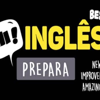 Comprar o produto de Inglês Prepara - NEW IMPROVED AMAZING em Educação em Atibaia, SP por Solutudo