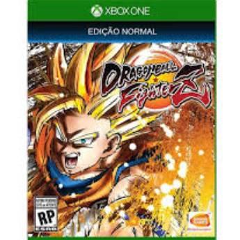 Comprar o produto de Dragon Ball FighterZ - XBOX ONE em Jogos Novos pela empresa IT Computadores, Games Celulares em Tietê, SP por Solutudo