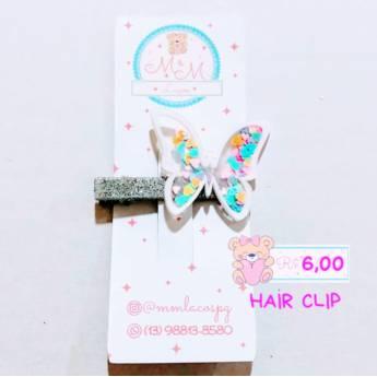 Comprar o produto de Hair Clips em Acessórios Infantis em Praia Grande, SP por Solutudo