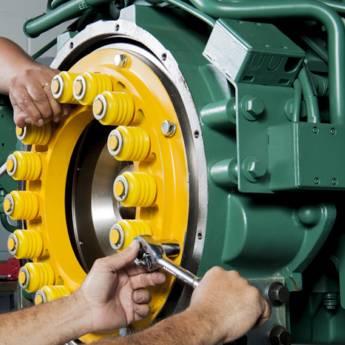 Comprar o produto de Manutenção de Grupo Gerador em Geradores pela empresa Multi Energia Instalações e Materiais Elétricos  em Atibaia, SP por Solutudo