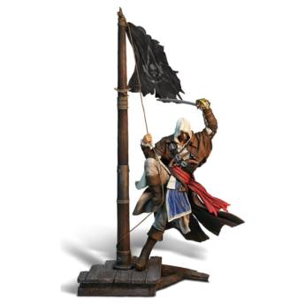 Comprar o produto de Assassin's Creed: Black Flag Limited Edition - XBOX 360 em Jogos Novos pela empresa IT Computadores, Games Celulares em Tietê, SP por Solutudo