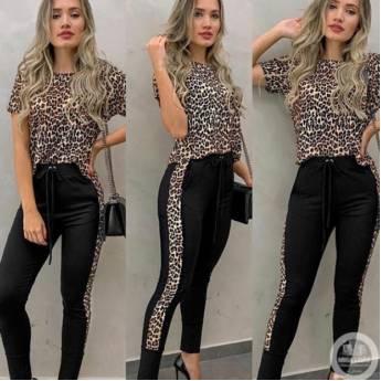 Comprar o produto de Várias Cores & Tamanhos - LOJA G 04 - FRAMODAS em Moda Feminina pela empresa Mega Lojão do Brás em Jundiaí, SP por Solutudo
