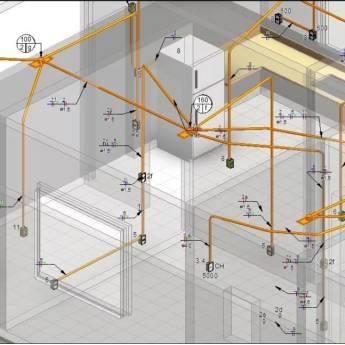 Comprar o produto de Projetos Elétricos em Construção em Botucatu, SP por Solutudo