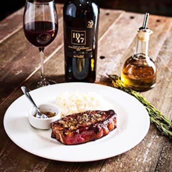 Comprar o produto de Bife Chorizo Bassi em Restaurantes em Americana, SP por Solutudo