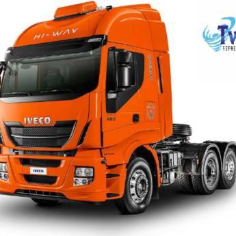 Comprar o produto de Consórcio de Caminhão em Consórcios em Foz do Iguaçu, PR por Solutudo