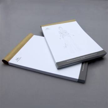 Comprar o produto de Blocagem  em Gráficas e Impressão em Atibaia, SP por Solutudo