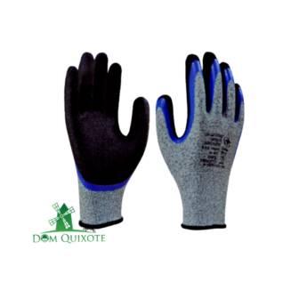Comprar o produto de Luva Anti Corte Super Safety SS1007NS 15cm em Luvas pela empresa Dom Quixote Equipamentos de Proteção Individual em Jundiaí, SP por Solutudo