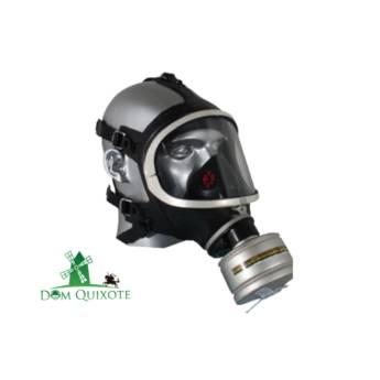 Comprar o produto de Respirador Total Facial - Airsafety em Respiradores pela empresa Dom Quixote Equipamentos de Proteção Individual em Jundiaí, SP por Solutudo