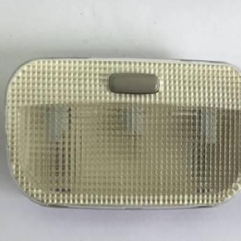 Comprar o produto de LUZ DE TETO C3 em Luz Interna  pela empresa Ache Fácil Auto Peças em Jundiaí, SP por Solutudo