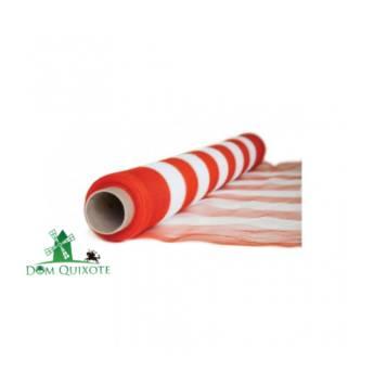 Comprar o produto de Tela Cerquite Laranja e Branca  em Sinalização pela empresa Dom Quixote Equipamentos de Proteção Individual em Jundiaí, SP por Solutudo