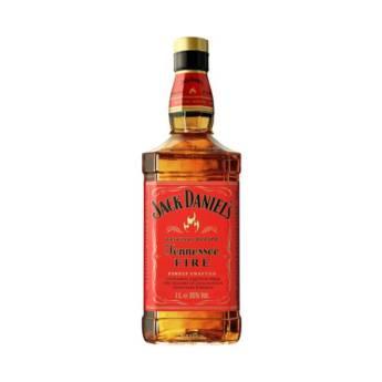Comprar o produto de Whiski • Jack Daniel´s Fire em Whisky em Atibaia, SP por Solutudo