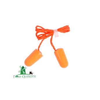 Comprar o produto de Protetor auricular de espuma com cordão 3M em Protetor auricular pela empresa Dom Quixote Equipamentos de Proteção Individual em Jundiaí, SP por Solutudo