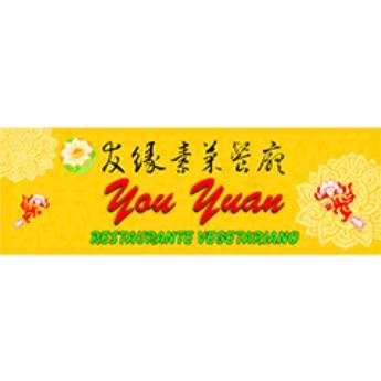 Comprar o produto de YOU YUAN RESTAURANTE VEGETARIANO em Gastronomia em Jundiaí, SP por Solutudo
