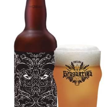 Comprar o produto de Cerveja • Bragantina The Joker Ipa em Cervejas em Atibaia, SP por Solutudo