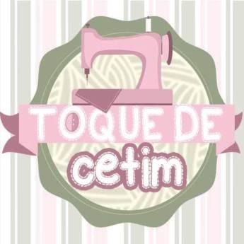 Comprar o produto de TOQUE DE CETIM em Vestuário em Jundiaí, SP por Solutudo
