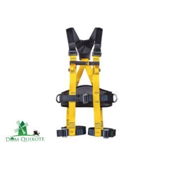 Comprar o produto de Cinto paraquedista 3 arg/2al 7015 ATHOS CONFORT  em Altura pela empresa Dom Quixote Equipamentos de Proteção Individual em Jundiaí, SP por Solutudo