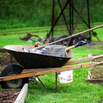 Comprar o produto de Jardinagem em Ferramentas em Atibaia, SP por Solutudo