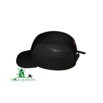 Comprar o produto de Boné de Segurança  em Capacetes pela empresa Dom Quixote Equipamentos de Proteção Individual em Jundiaí, SP por Solutudo