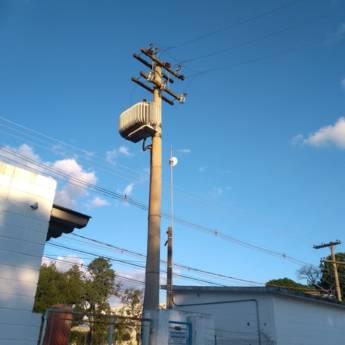 Comprar o produto de Instalação de transformadores em Outros Serviços pela empresa Multi Energia Instalações e Materiais Elétricos  em Atibaia, SP por Solutudo