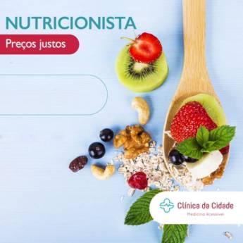 Comprar o produto de Nutricionista  em Saúde em Jundiaí, SP por Solutudo