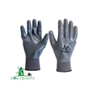 Comprar o produto de Luva Nitrílica NBR PRO em Luvas pela empresa Dom Quixote Equipamentos de Proteção Individual em Jundiaí, SP por Solutudo