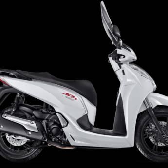 Comprar o produto de SH 300i SPORT em Lojas de Motos em Botucatu, SP por Solutudo