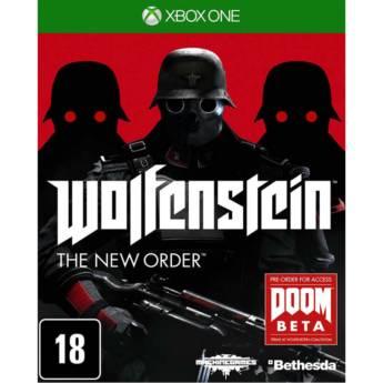 Comprar o produto de Wolfenstein: The New Order - XBOX ONE em Jogos Novos pela empresa IT Computadores, Games Celulares em Tietê, SP por Solutudo