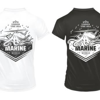 Comprar o produto de Camisetas Promocionais em Uniformes em Americana, SP por Solutudo