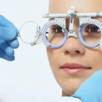 Comprar o produto de Exame de motilidade ocular em Outros Serviços em Atibaia, SP por Solutudo