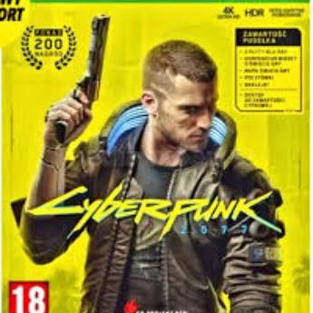 Comprar o produto de CyberPunk 2077 - XBOX ONE em Jogos Novos pela empresa IT Computadores, Games Celulares em Tietê, SP por Solutudo