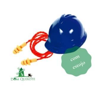 Comprar o produto de Protetor Auricular K10 - 13db em Protetor auricular pela empresa Dom Quixote Equipamentos de Proteção Individual em Jundiaí, SP por Solutudo