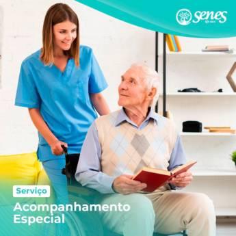 Comprar o produto de Acompanhamento em Consulta Médica  em Enfermeiros e Cuidadores em Jundiaí, SP por Solutudo