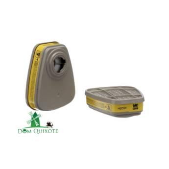 Comprar o produto de Cartucho 6003 - 3M em Respiradores pela empresa Dom Quixote Equipamentos de Proteção Individual em Jundiaí, SP por Solutudo