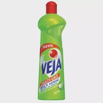 Comprar o produto de Veja Multiuso Maça Verde em Aromatizadores de Ambiente pela empresa Eloy Festas em Jundiaí, SP por Solutudo