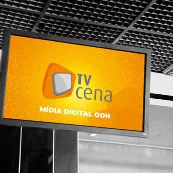 Comprar o produto de TV Cena Pública em Comunicação em Jundiaí, SP por Solutudo