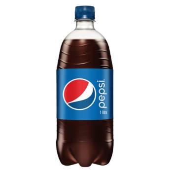 Comprar o produto de Pepsi 1 litro em Bebidas em Atibaia, SP por Solutudo