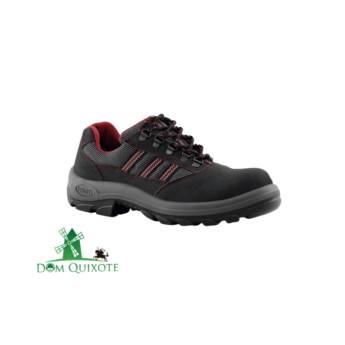 Comprar o produto de Tênis de segurança  em Calçados de segurança pela empresa Dom Quixote Equipamentos de Proteção Individual em Jundiaí, SP por Solutudo